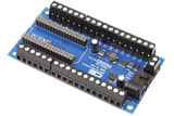 particle electron screw terminal breakout board