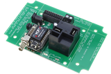 Remote Controlled Relay Board