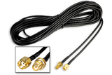 RP-SMA Male/Female Extension Cable 6M