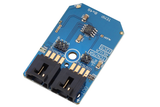 I2C Temperature Sensor with I2C Interface