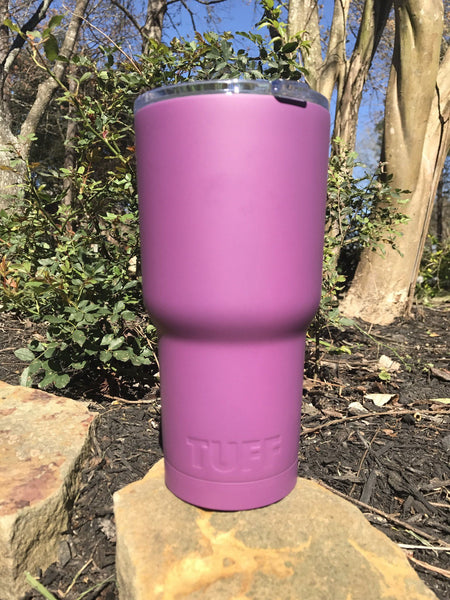 Wild Purple (MATTE) - 30oz TUFF CUP