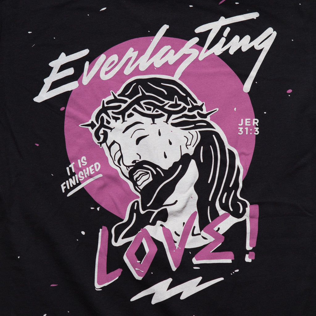 Everlasting Love T-Shirt