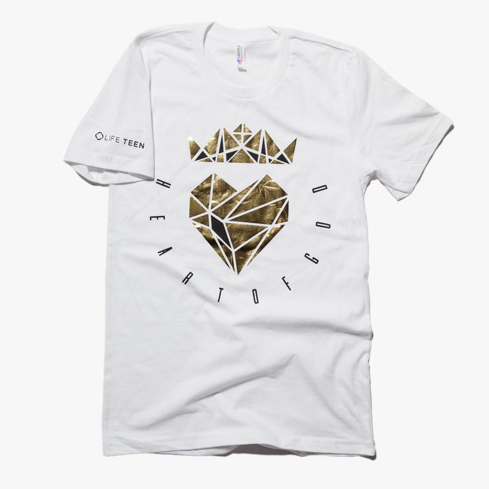 Heart of God T-Shirt