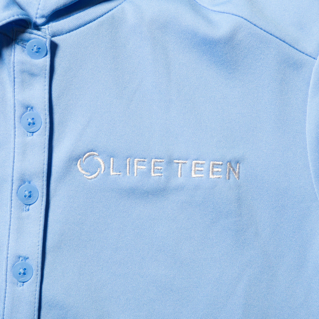 Life Teen Polo (Women)