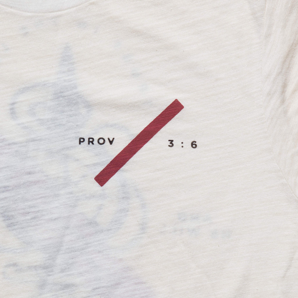 Proverbs 3:6 T-Shirt