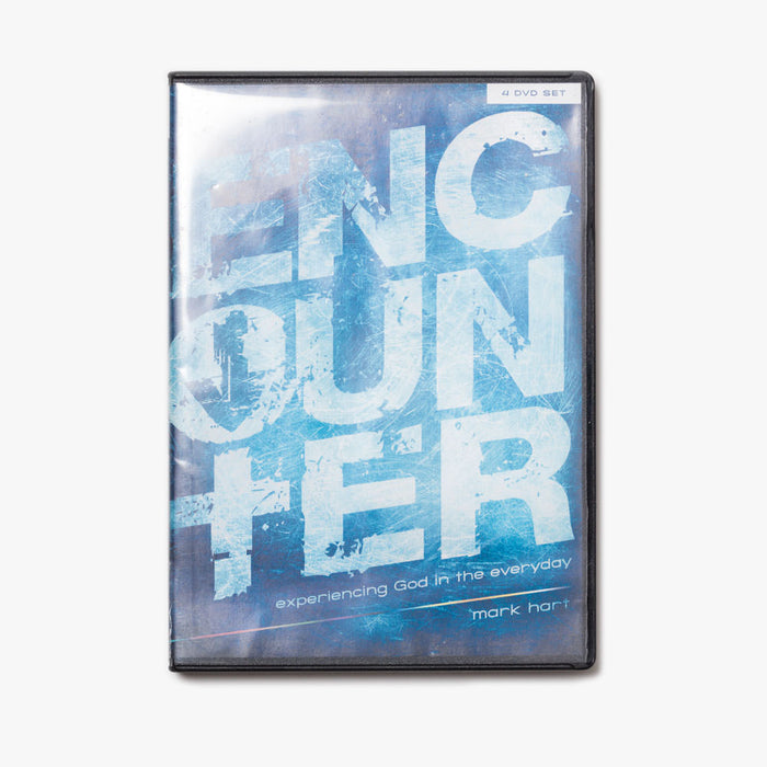 Encounter - DVD