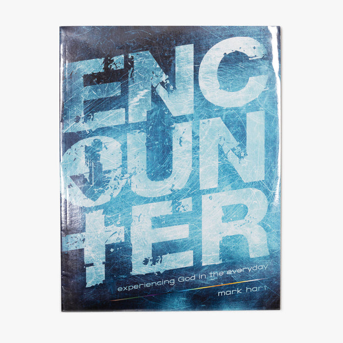 Encounter - Student Workbook