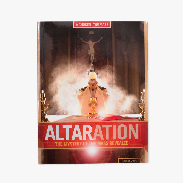 Altaration - Leader's Guide