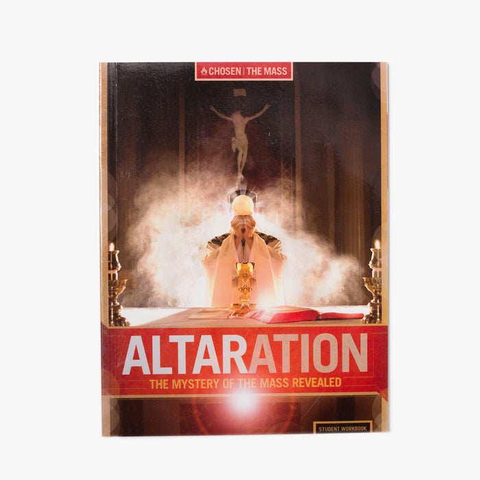Altaration - Student Workbook
