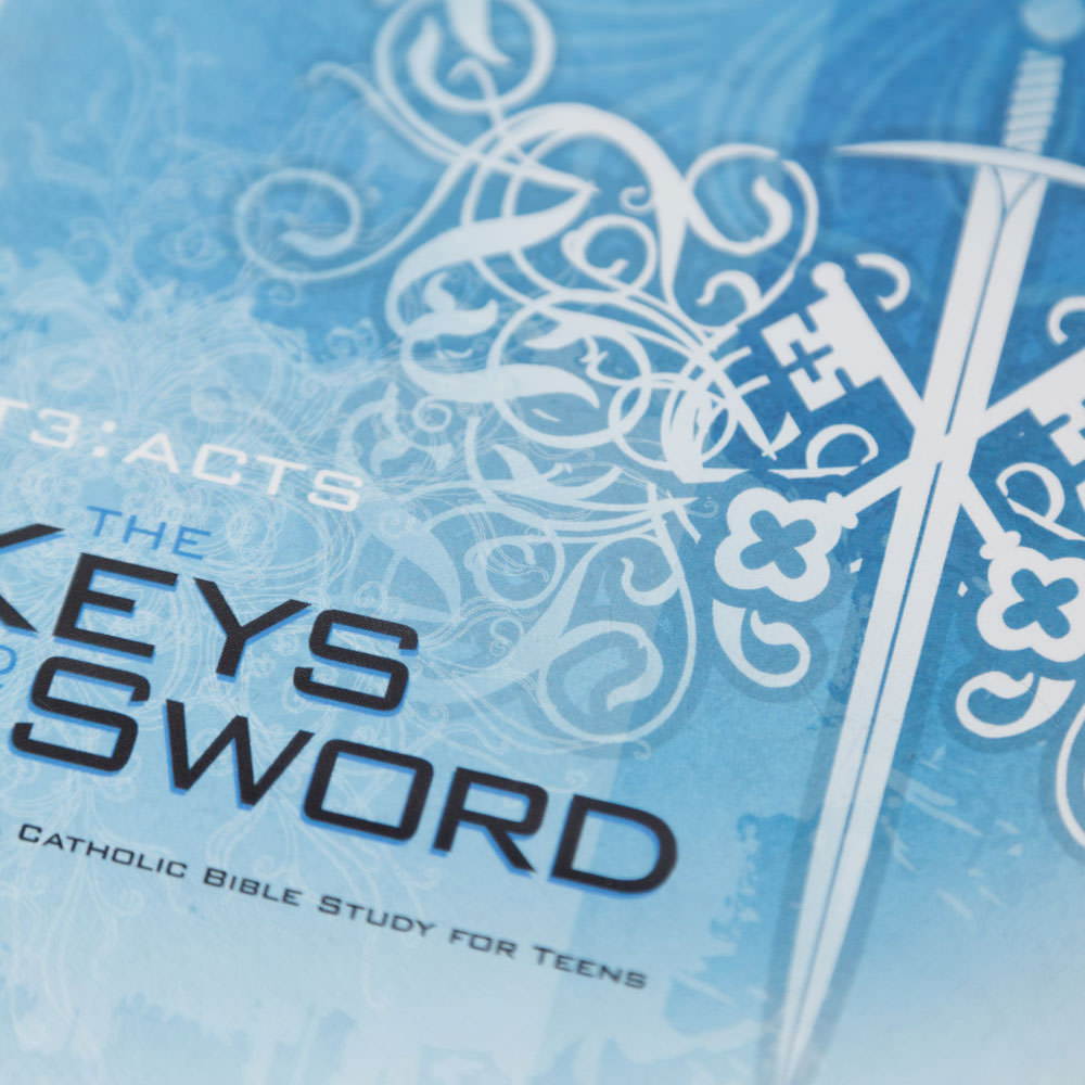 T3 Acts: The Keys and the Sword - DVD