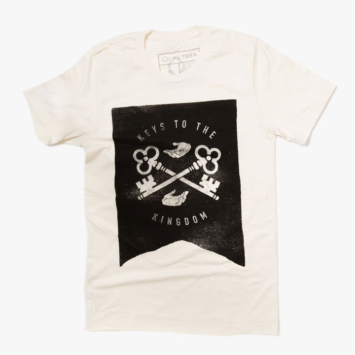 The Keys to the Kingdom T-Shirt