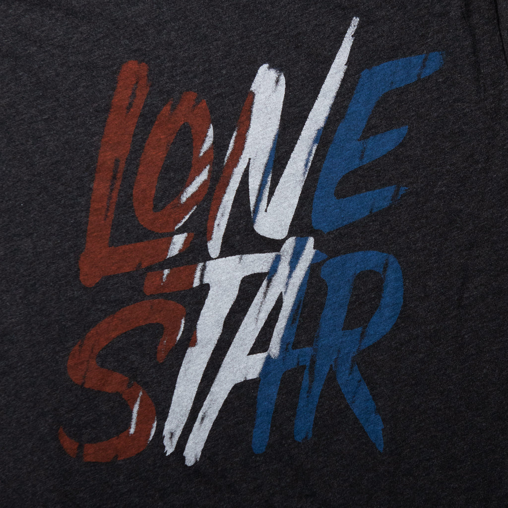 Lone Star (Red, White, & Blue) T-Shirt