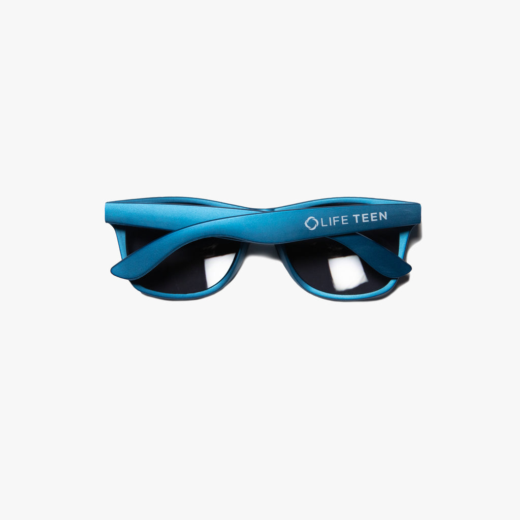 Life Teen Logo Vero Sunglasses