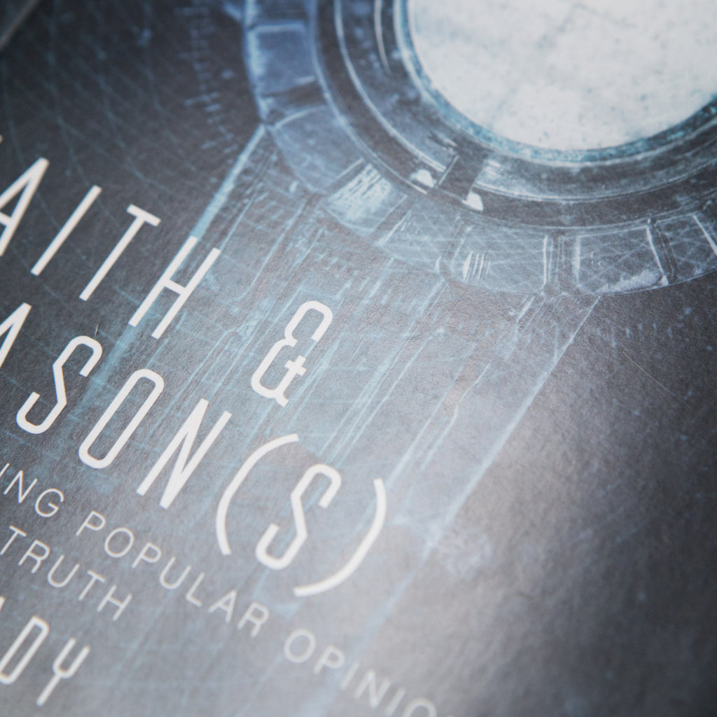 Faith and Reason(s)