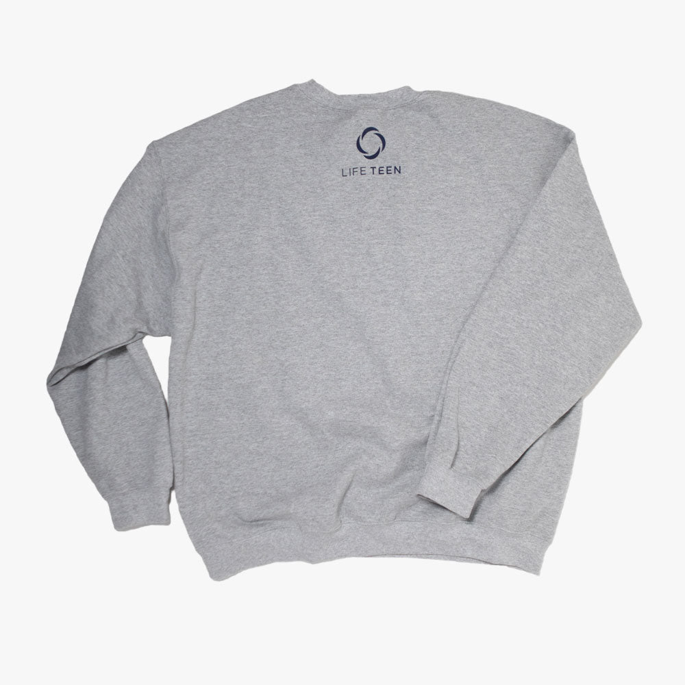 Camp Covecrest Sweatshirt