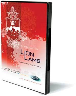 T3 Revelation: The Lion and the Lamb - DVD