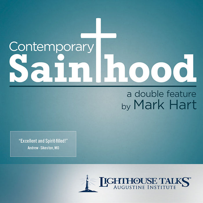 Contemporary Sainthood