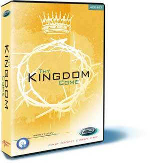 T3 Matthew: Thy Kingdom Come - DVD