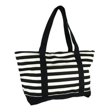 Allgala Extra Large Roomy Premium Canvas Tote Bag With Fashion Prints