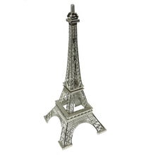 "Allgala 24"" Eiffel Tower Statue Decor Alloy Metal"
