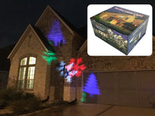 Allgala Christmas Garden LED Project for Indoor and Outdoor