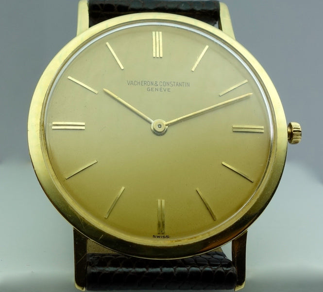 Vacheron Constantin Ultra Slim 6115