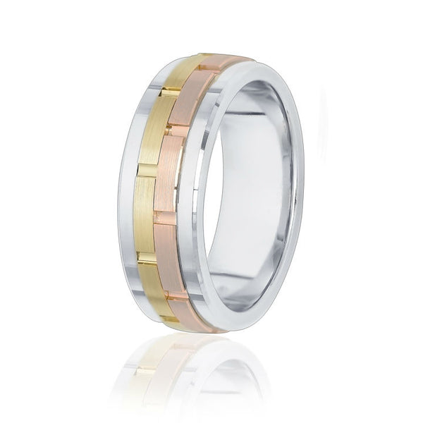 All Wedding Rings Are Not Created Equal - New Updated Wedding Ring Collection