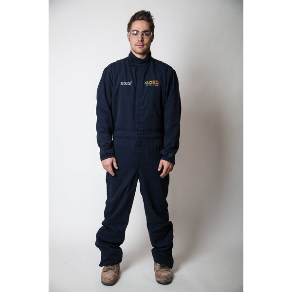 25 cal Arc Flash Kit - FR Shield Coverall