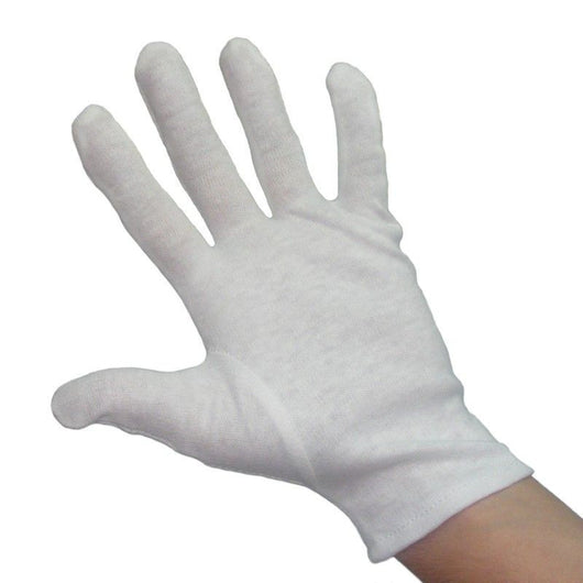 Cotton Glove Liner (one size fits most)