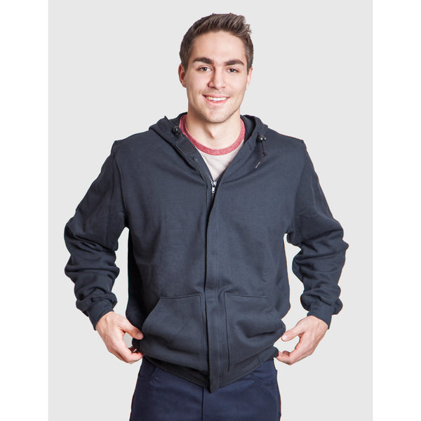 20 cal Sweatshirt With Zipper