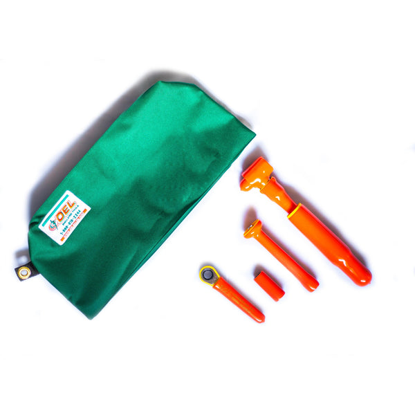 Battery Torque Set - 4pcs