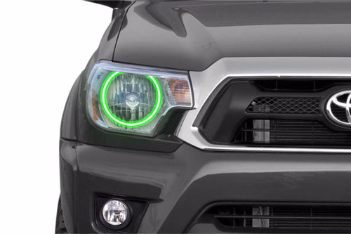 2012-2015 Tacoma Pre-Built headlights