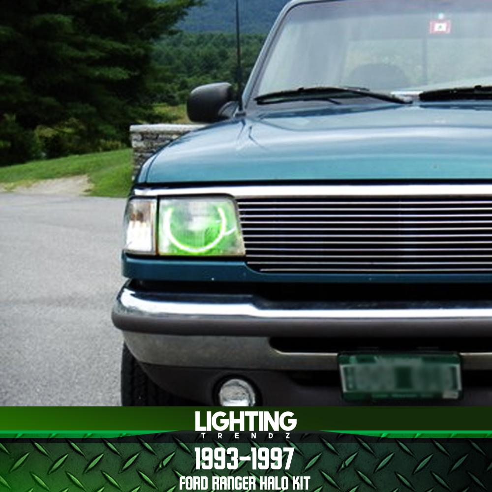 1993-1997 Ford Ranger Halo Kit