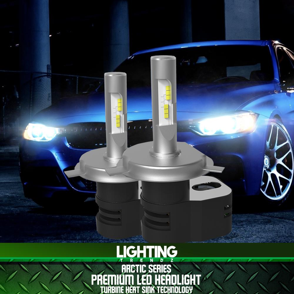 Arctic Series LED Headlight Replacements