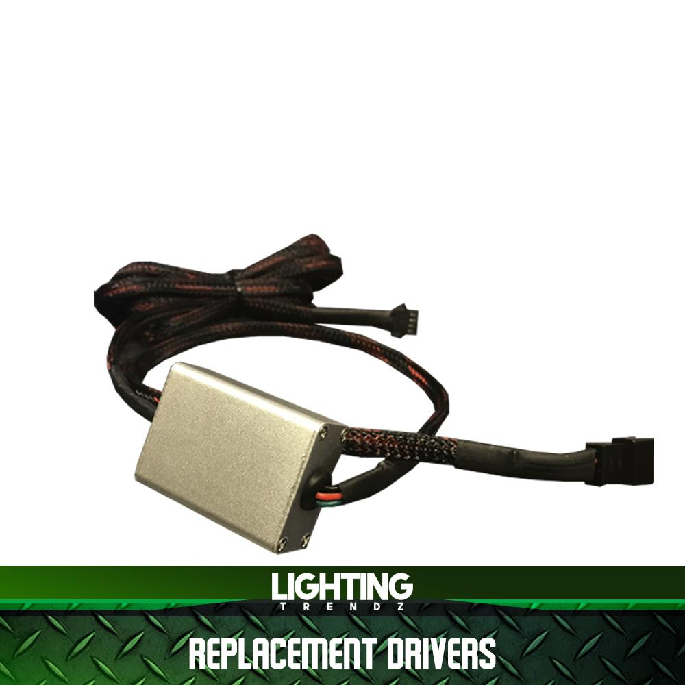Replacement Drivers