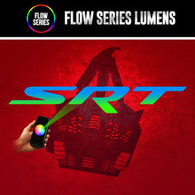 Flow Series SRT Lumens
