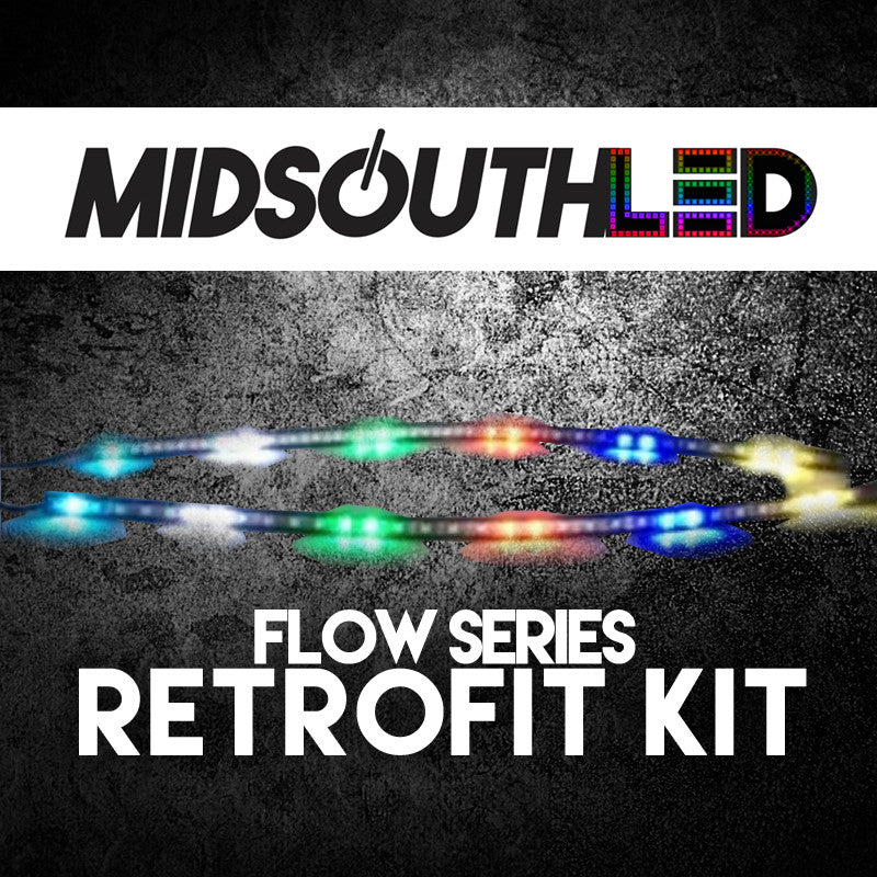 Flow Series Retro Fit Kit