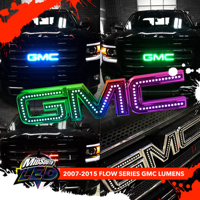 Flow Series GMC Lumens