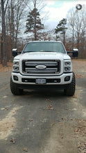 11-16 Ford F250 prebuilt headlights
