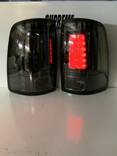2009-2018 Dodge Ram Recon Colormatched LED taillights