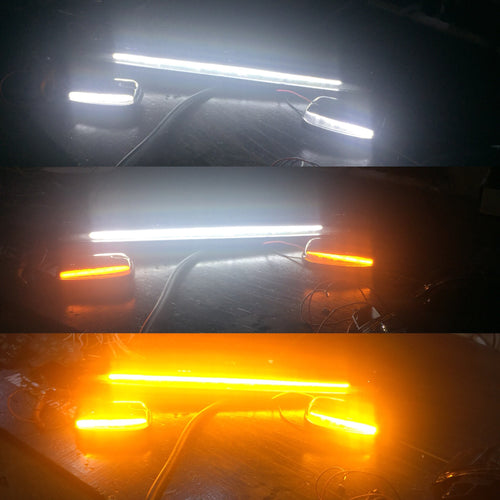 2014 and up  gm Cab Lights(Switchback)