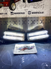 2020+ GM Tow Mirror Switchback Marker Lights