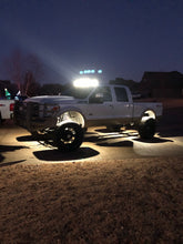 2017-2019 Ford Superduty Cab lights