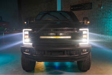 2017-2019 FORD SUPER DUTY XB HYBRID LED HEADLIGHTS