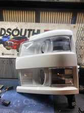 2014-2019 Chevy Silverado HD PRE-Built Headlights