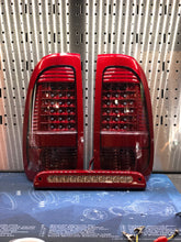 99-16 Superduty ColorMatched LED Tail Lights