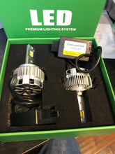 Premium D1S / D1R LED Bulbs