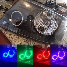 Pre-Built 2004-2008 f150 headlights
