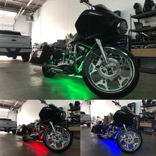 13-Piece Motorcycle Lighting Kit