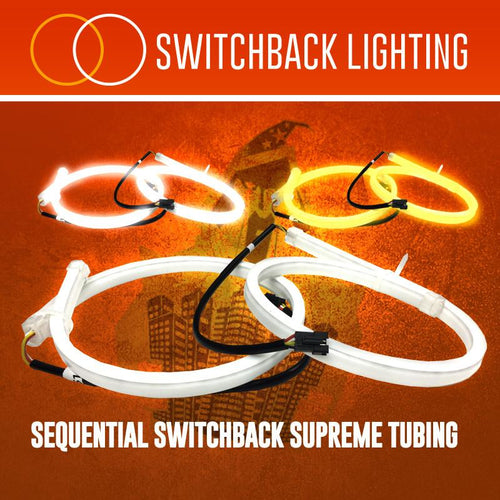 Sequential Switchback Supreme Tubing